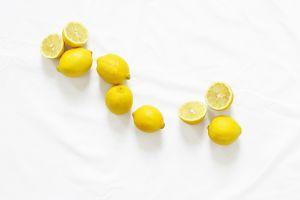 Punya rasa asam, ini 5 manfaat lemon untuk kesehatan tubuh