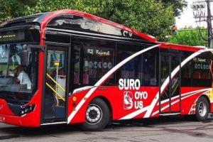 Suroboyo Bus, solusi cerdas Kota Surabaya atasi sampah dan kemacetan