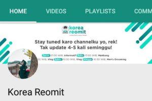 10 Oppa asal Korea Selatan ini jatuh cinta dengan Indonesia