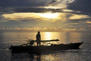 Merawat rindu di Pantai Lebo, Parigi Moutong, Sulawesi Tengah