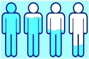 5 Dampak kurang minum air putih ini merugikan kesehatan tubuh
