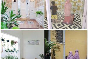 Bikin musala dalam rumah? 12 Desain minimalis ini layak jadi inspirasi