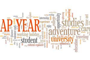 Lakukan 5 hal ini agar 'gap year' kamu bermanfaat