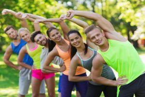 5 Cara bikin olahraga lebih asyik dan menyenangkan