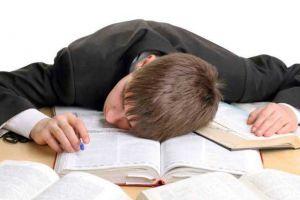6 Cara sederhana menghilangkan rasa malas dalam diri