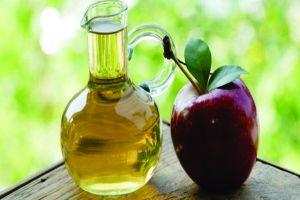 4 Manfaat cuka apel untuk kesehatan dan kecantikan kulit