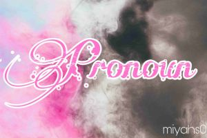 10 Jenis pronoun dalam Bahasa Inggris beserta penjelasannya