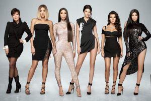 Kegigihan The Kardashians ini patut ditiru Generasi Z