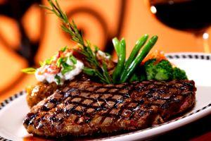 Resep mudah membuat steak tempe ala anak kos