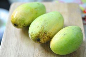 4 Resep olahan mangga yang enak dan mudah dibuat