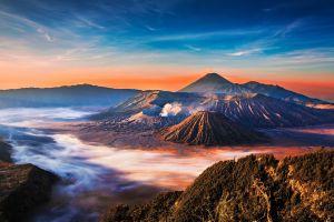 5 Tempat wisata menakjubkan di Indonesia yang wajib dikunjungi