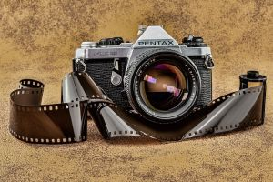 Ini keunikan kamera film yang pikat milenial