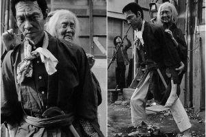 Ubasute, tradisi membuang orang tua ke hutan di Jepang