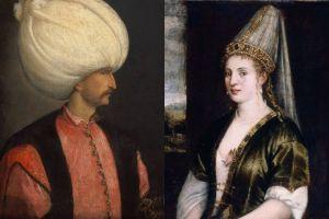 Puisi romantis Sultan Sulaiman Al-Qanuni untuk permaisurinya, Roxelana