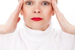 5 Cara sederhana redakan sakit kepala tanpa obat
