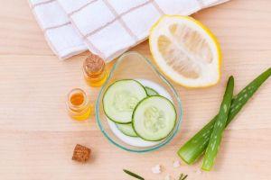 10 Bahan alami di sekitarmu ini ampuh mengatasi kulit berjerawat