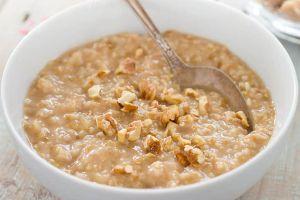 5 Manfaat oatmeal untuk perawatan kulit dan rambut