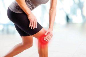 Inilah penyebab dan gejala nyeri lutut yang perlu diketahui