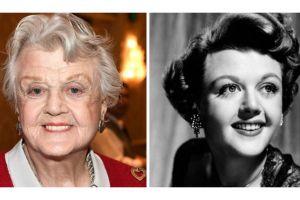 10 Potret bintang Hollywood saat sudah tua vs kala masih muda