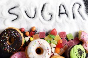 8 Ciri ini menunjukkan tubuhmu sudah kecanduan gula