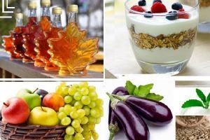 Punya turunan diabetes? 12 makanan ini bantu kontrol kadar gula darah