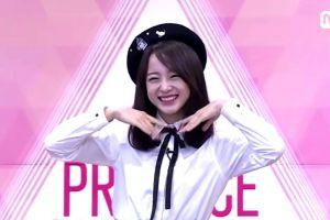 10 Alasan Kim Sejeong dijuluki God Sejeong selama Produce 101 Season 1