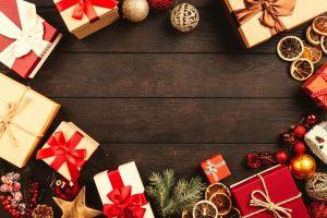 8 Ide bisnis menjelang perayaan Natal dan Tahun Baru