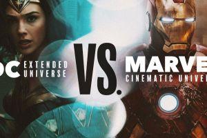Mengukur potensi 7 judul film Marvel dan DC untuk 2020-2022