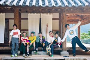 9 K-Pop influencer Indonesia ini nambah wawasan budaya populer Korea