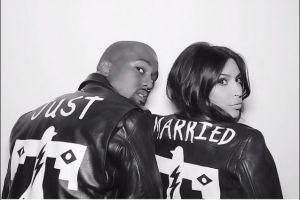 5 Jaket couple seleb Hollywood ini jadi tren untuk momen pernikahan