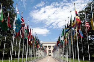 15 Kemiripan bendera dari berbagai negara di dunia