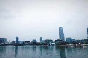 3 Destinasi wisata di Singapura untuk liburan akhir tahun