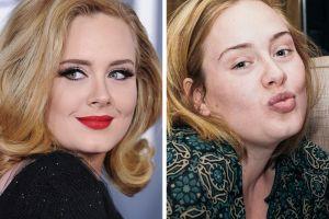 Gini jadinya kalau 10 artis wanita tampil natural tanpa make up