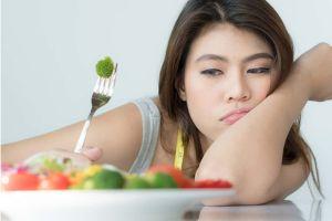 8 Cara untuk mengatasi nafsu makan menurun