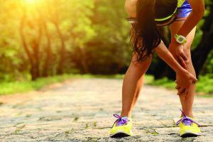 Inilah 4 penyebab lutut terasa nyeri saat ditekuk