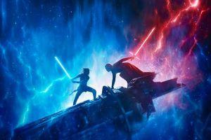 Masa depan Star Wars pasca episode IX: The Rise of Skywalker