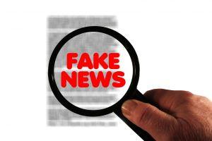 5 Tips menghindari paparan hoaks di media digital