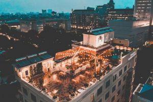 6 Tempat kekinian ini pas untuk merayakan malam Tahun Baru