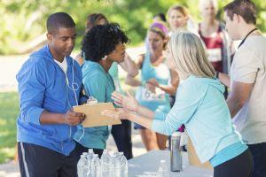 Inilah 7 manfaat menjadi volunteer bagi mahasiswa