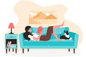 5 Cara untuk rehat sejenak dari rutinitas harian