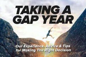 6 Cara untuk mengisi waktu luang selama masa 'gap year'
