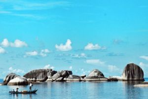 Ketahui 7 fakta Pulau Natuna sebelum kamu berlibur ke sana