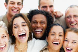 Inilah 6 manfaat tertawa yang jarang diketahui banyak orang