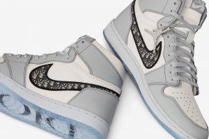 5 Sneakers limited edition ini akan rilis pada 2020