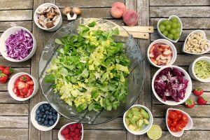 Sedang diet karbo? 7 Bahan makanan ini bisa dijadikan pengganti nasi