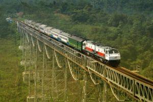 5 Langkah untuk mendapatkan tiket kereta api yang murah meriah