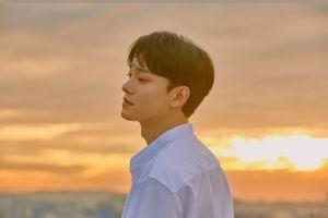 Chen EXO akan nikahi pacarnya trending di Twitter, ini reaksi warganet