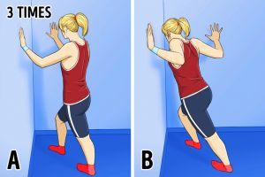 Lakukan 9 latihan ini untuk memperbaiki postur tubuhmu