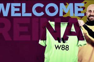 Mantan kiper AC Milan resmi gabung klub asal Kota Birmingham