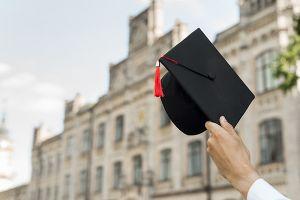 5 Motivasi buat kamu yang sedang berjuang meraih gelar sarjana
